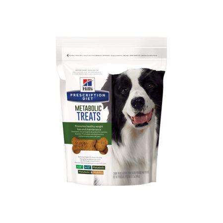 Hills Metabolic Canine Treats