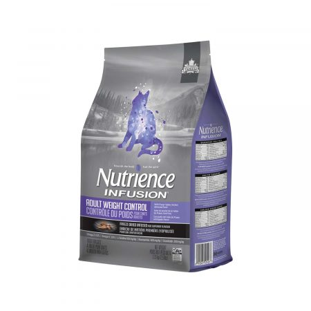 Nutrience Infusion Cat Weight Control