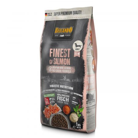 Belcando Adult Finest GF Salmon