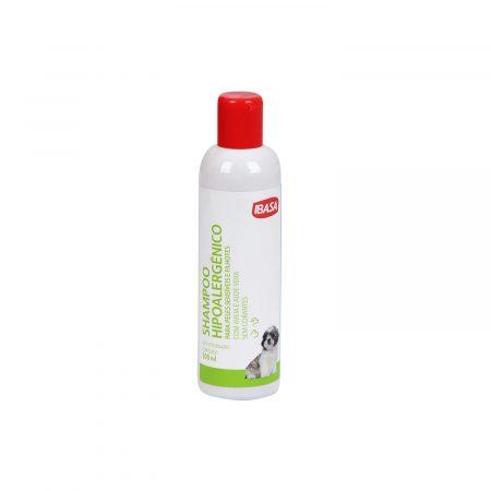 IBASA - Shampoo Hipoalergenico