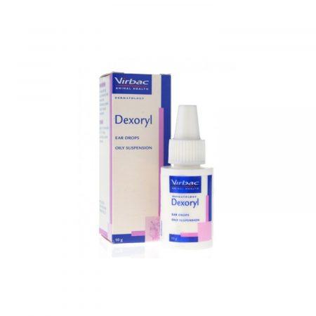 Virbac - Dexoryl - Suspensión Otica