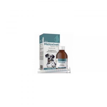 MELOXIVET - Solución oral