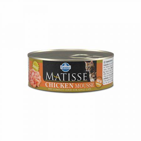 MATISSE MOUSSE - CHICKEN