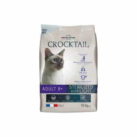 Flatazor Crocktail Light Esterilizados +8