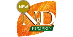 N&D PUMPKIN GRAIN FREE