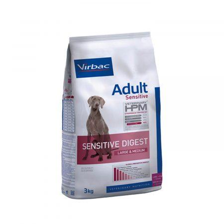 VIRBAC HPM - DOG SENSITIVE LARGE & MEDIUM
