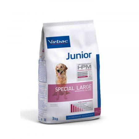 VIRBAC HPM - JUNIOR SPECIAL LARGE