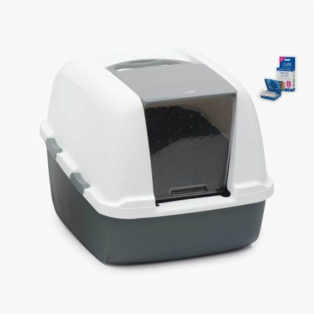 CATIT BAÑO PARA GATOS MAGIC BLUE