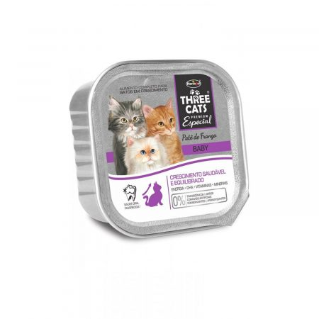 Three Cats Premium Especial Baby
