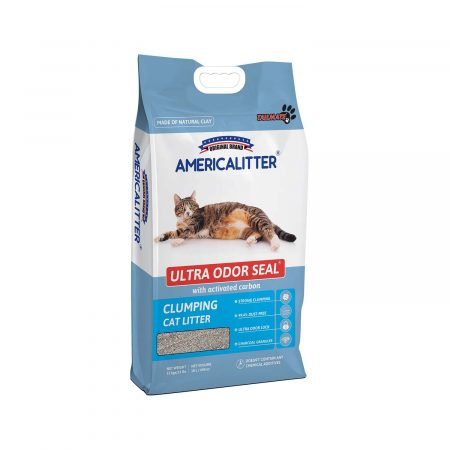 America Litter - Ultra Odor Seal