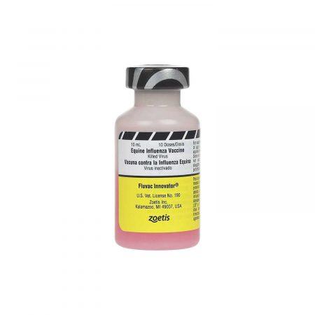 FLUVAC - Vacuna Equino