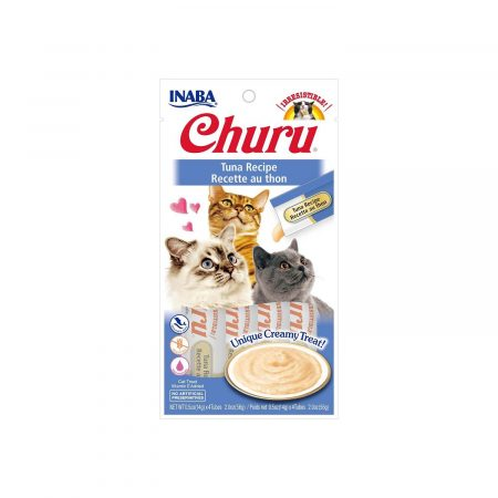 Inaba Ciao Churu - Atún