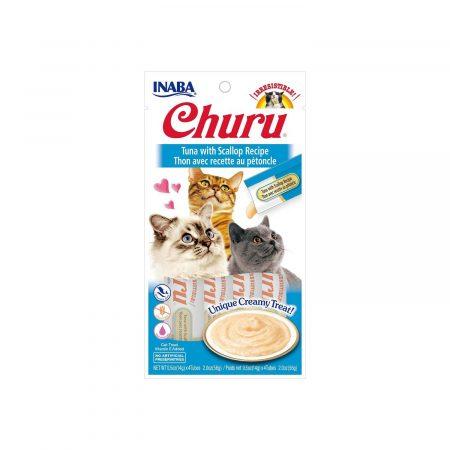 Inaba Ciao Churu - Atún con Ostiones