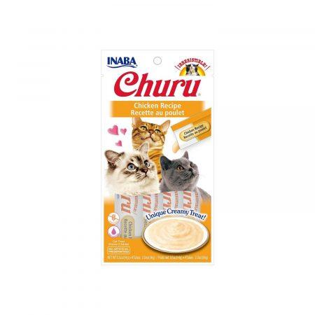 Inaba Ciao Churu - Pollo