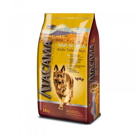 Atacama - Alimento Premium