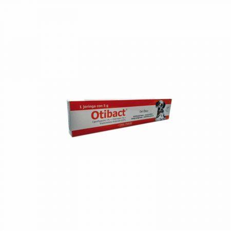 OTIBACT - Gel Ótico
