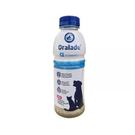 ORALADE GI SUPPORT CANINO/FELINO