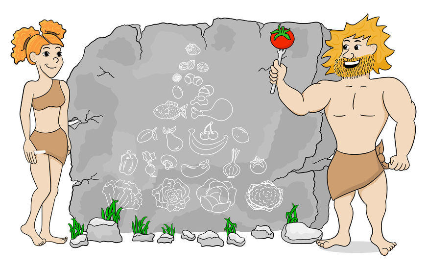 What is the Caveman Diet?
