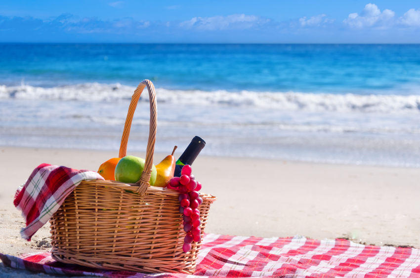 How to Eat Healthy on Vacation
