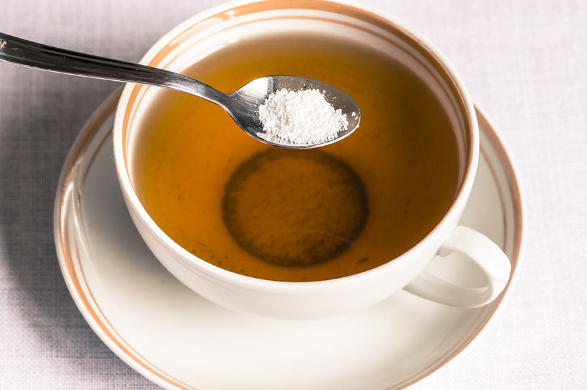 What is sucralose
