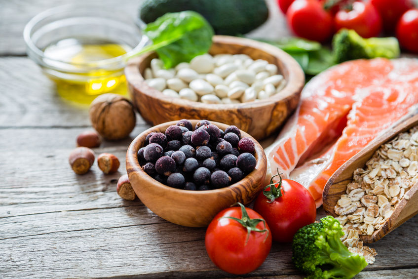 6 Foods which Lower Cholesterol Naturally