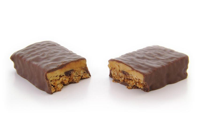 Are protein bars healthy