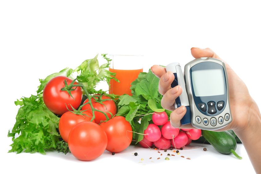 Food Diabetes Insulin Resitance