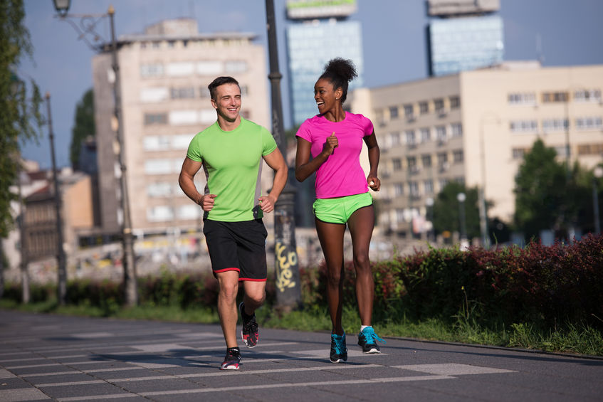 8 reasons to start exercising today