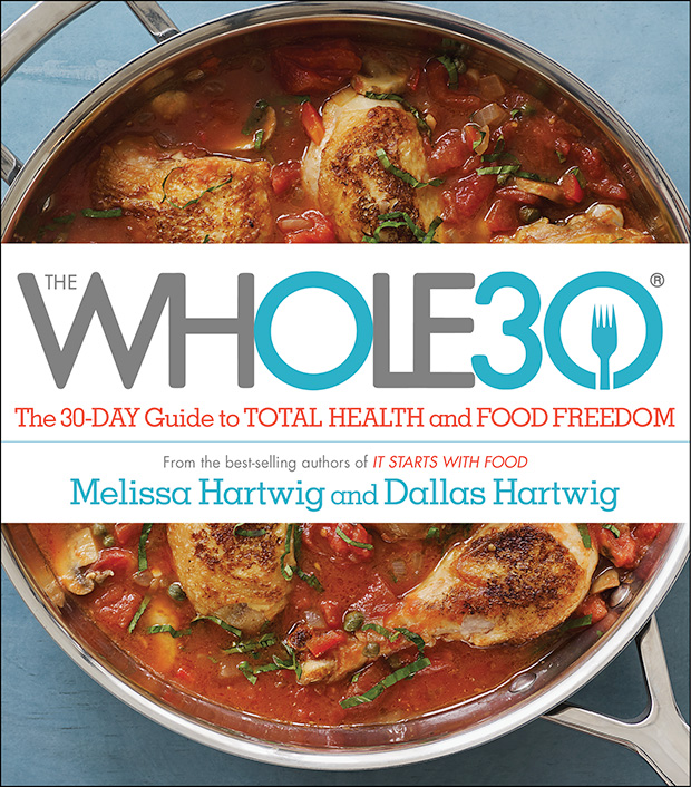 What Is The Whole30 Diet