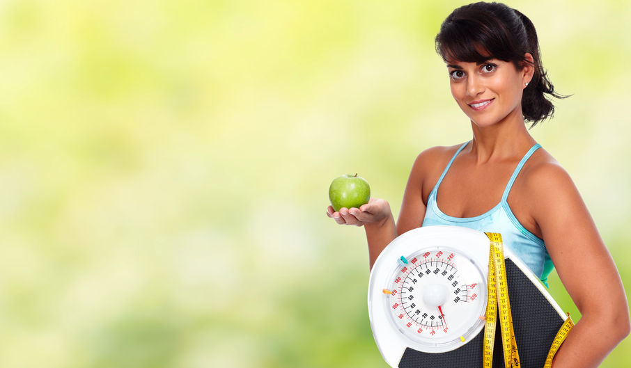 5 Ways To Lose Weight Naturally