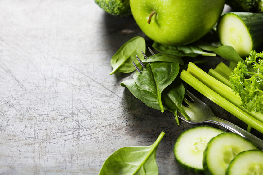 Dispelling the Alkaline Diet Myth