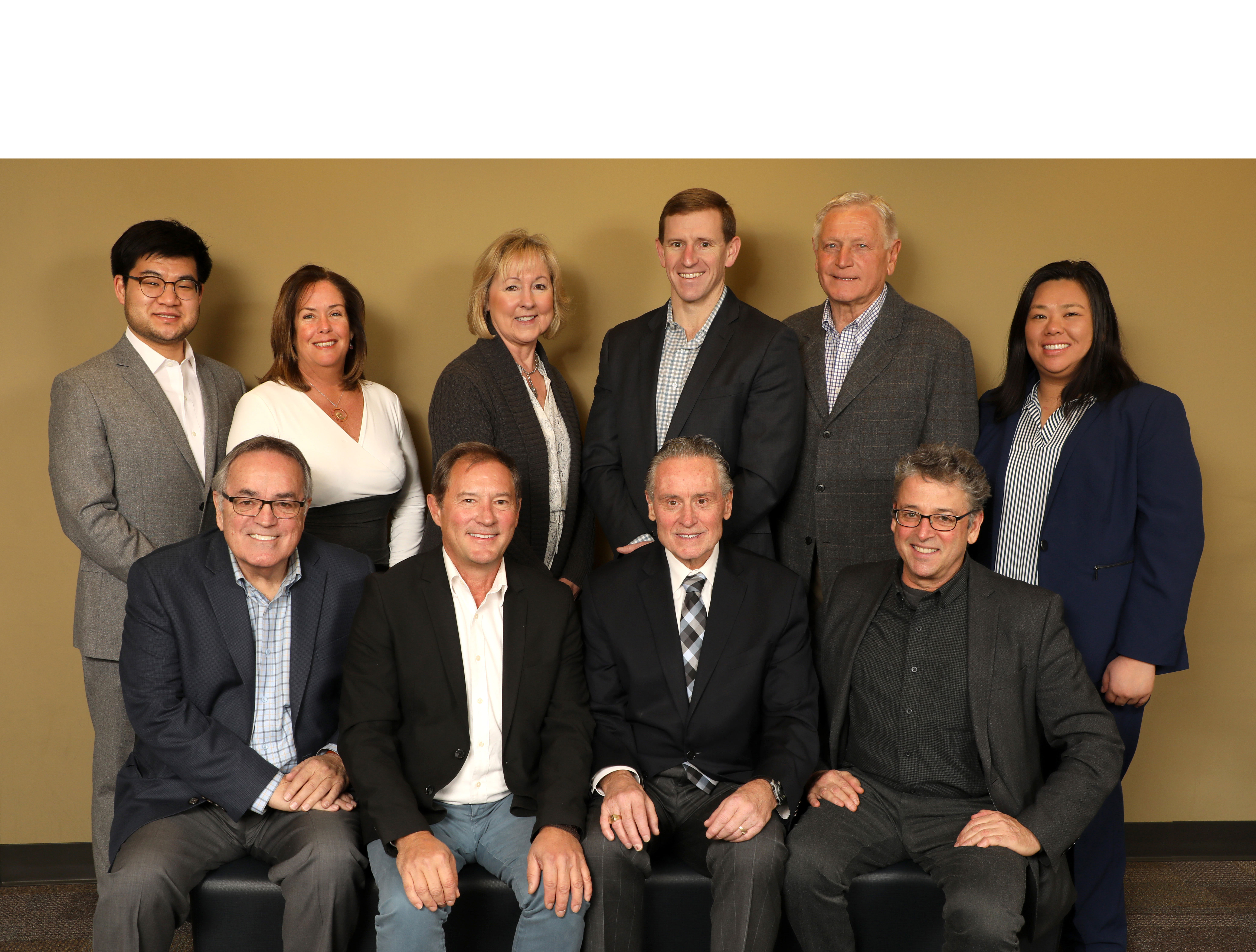 The Northwest Seaport Alliance Managing Members