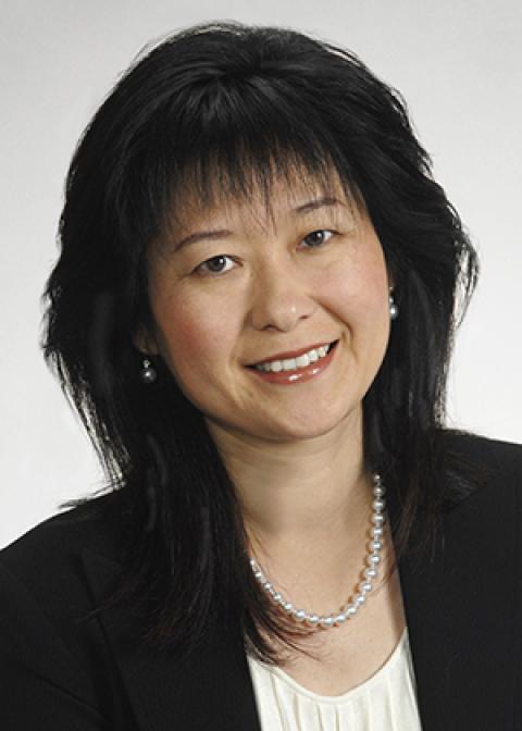 Tong Zhu