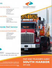 Tacoma Harbor Truckers Guide