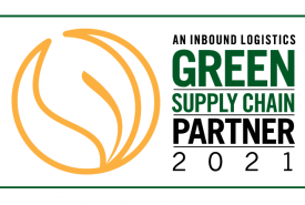 G75 Green Supply Chain Partner 2021