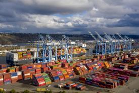 Tacoma Harbor