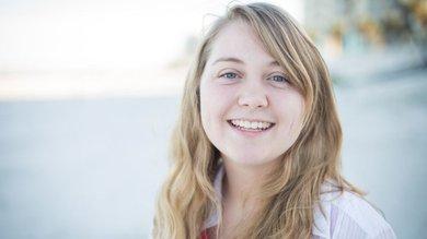 Missionary Stephanie Martin
