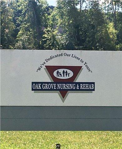 Oak Grove Nursing Home