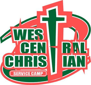 West Central Christian Service Camp