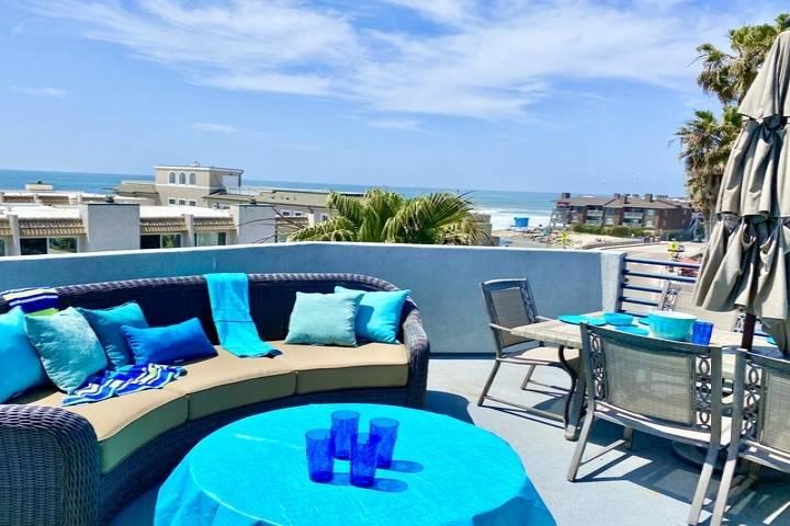 Five Bedroom Buccaneer Beach