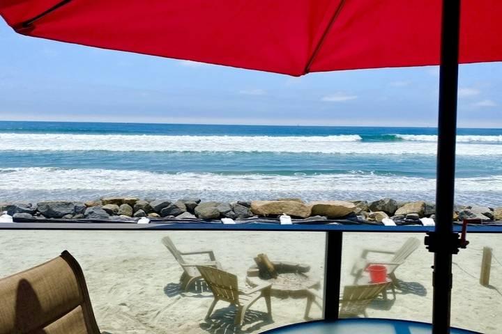 Sand Dollar Beachfront Vacation