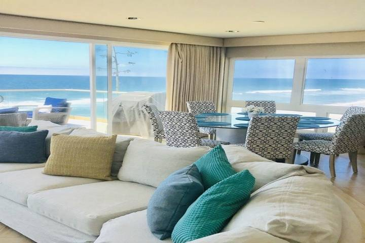 Magnificent and Spectacular SIX Bedroom Beachfront