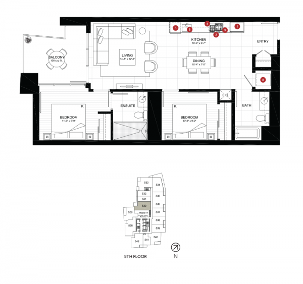 T1 plan d11