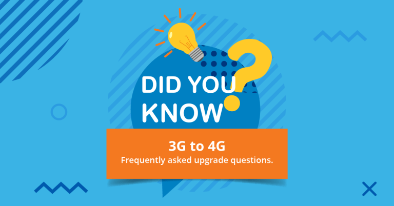 3 G Upgrade Questions Linked In