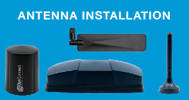 Antenna Installation Guide Antenna Installation Guide