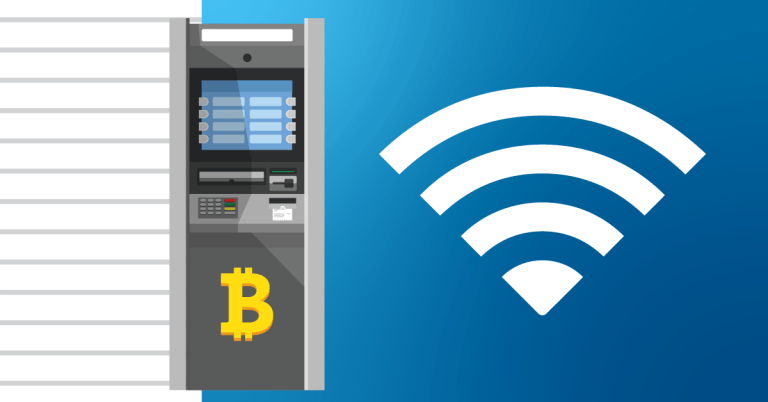 Bitcoin ATM Blog 2 Linked In
