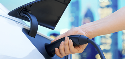 How Connectivity is Fueling EV Charging