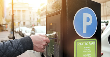 How Kiosk Connectivity Will Help Smart Cities
