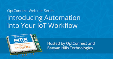 Introducing Automation Webinar
