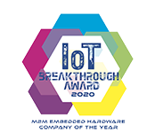Io T Breakthrough Award Badge 2020 Opt Connect